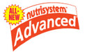 nutrisystem advanced diet